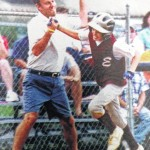 Upon Further Review: PJ Bone's two home runs lifted Exeter in 2005