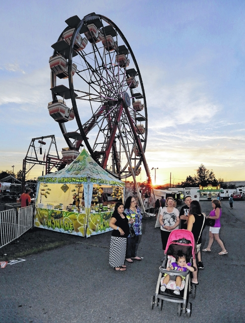 Northeast Fair hits Pittston Twp. this week, ends June 28