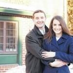 Amanda Wascavich and Matthew Carmody to exchange vows