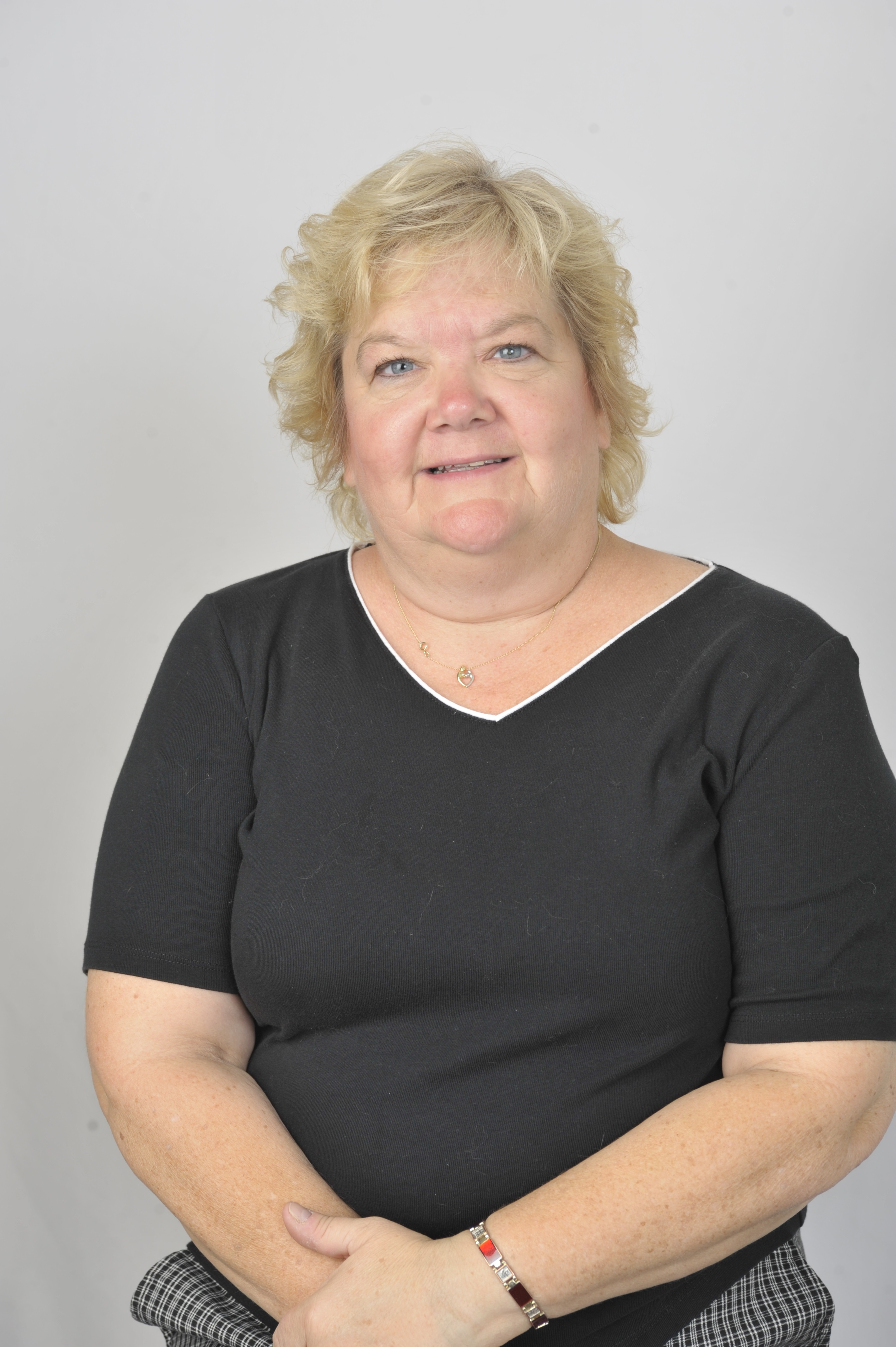 Paula Hapeman : Media Sales Consultant