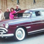 Corpus Christi Car Show scheduled for Aug. 9 in Harding