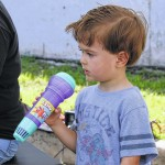 Kids' Day celebrated July 28 at Pittston City Farmers Market