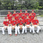 Both Greater Pittston American Legion baseball teams qualify for regional play