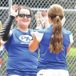 Pittston Area Senior Softball's run at a state championship ends with loss to Bristol Borough