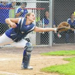 Pittston Area routs North Wilkes-Barre to win District 16 Senior Softball title