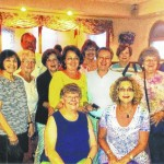 Pittston High School class of '64 plans picnic