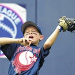 Pool play heats up for District 16 and 31 Major Baseball