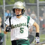 WA's Bree Bednarski named first team all-state in softball; 7 other locals honored