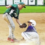 Greater Pittston baseball teams knocked out of Little League playoffs