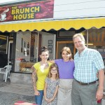 The Brunch House restaurant opens in West Pittston