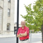 Festival treasurer Tom Sewatsky named 2015 Grand Marshal of Pittston Tomato Festival Parade