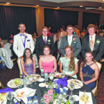 Wyoming Area prom celebrates 'In the Air Tonight'
