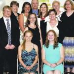 Wyoming Area awards $93,000 at annual scholarship celebration