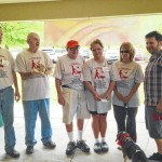 Tracey's Hope holds annual Memorial Pet Walk at McDade Park in Scranton