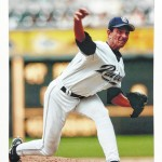 Former MLB pitcher Andy Ashby will sign autographs Saturday, Aug. 22 at Sunday Dispatch booth