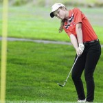 Wyoming Area golf edges Pittston Area in first rivalry of 2015 fall sports season