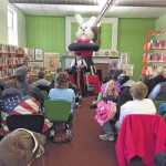 West Pittston Library holding Alice Judge Costello lecture series in September