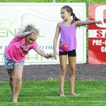 Pittston Township holds Movie in the Park