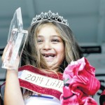 Little Miss, Mister Tomato to be crowned Aug. 23
