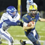 Veteran roster makes Old Forge football contender again in 2015