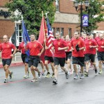 Tomato Festival 5K and Fun Walk to see most of Greater Pittston