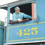Pittston charity train ride heads to historic Jim Thorpe on Sept. 13