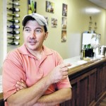 Maiolatesi Wine Cellars opens retail store in West Pittston