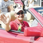 Tomato Festival Parade features community leaders, nonprofits, businesses and more