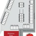 Tomato Festival vendor locations
