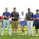 Wyoming Area returns veteran lineup this golf season