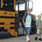 Wyoming Area School District releases 2015-16 bus schedule