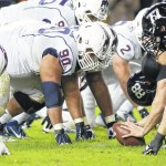 West Pittston native Julian Campenni named captain on University of Connecticut's football team