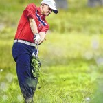 Ryan Keyes leads Coughlin golf past Pittston Area