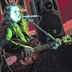 Singer/songwriter Kaleigh Baker wraps residency at Susquehanna Tavern