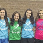 Pittston Area field hockey team sponsors charity field hockey game on Oct. 11