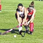 Field hockey: Pittston Area cops first division win, Warriors rebound after tough loss to Crestwood