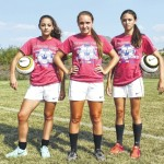 Pittston Area's girls soccer team primed to repeat 2014 success