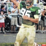 Upon Further Review: Wyoming Area upset GAR, 35-6, to open 1995 football season