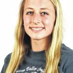 Wyoming Area's Bree Bednarski passes Serra Degnan on all-time field hockey scoring list