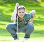 Maddy Wharton claims Wyoming Valley Conference golf championship