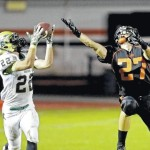 Wyoming Area football routs Tunkhannock