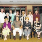 West Pittson High School Class of 1950 celebrates 65th anniversary reunion