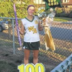 Wyoming Area knocks off Wyoming Seminary for first time; Bednarski scores 100th career goal