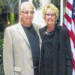 DeMuros of Pittston celebrate their 50th wedding anniversary