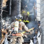 Our Opinion: If house fire strikes, does your family have an escape plan?