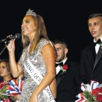 Paige Danko named 2015 Pittston Area Homecoming Queen