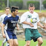 BOYS SOCCER: Wins, losses and ties among Wyoming Area's and Pittston Area's week