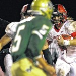 H.S. Football: Wyoming Area's rushing attack too much for Crestwood