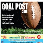 Goal Post 2015