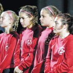H.S. soccer: WVC pays tribute to late Holy Redeemer player at All-Star Game